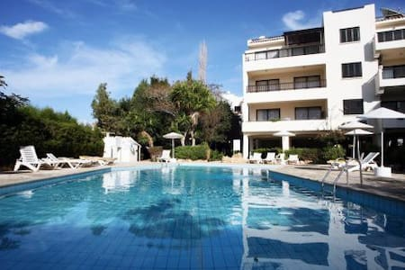 Nice and cozy apartment - Paphos - Wohnung