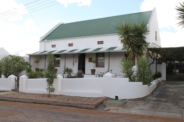 Big Sky Villa, Luxurious S/C Accommodation,Tulbagh