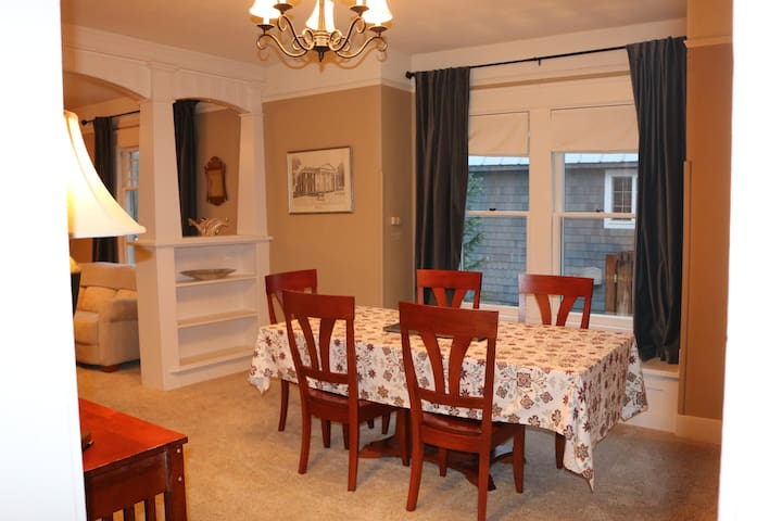 Family Home Located Downtown! - Leavenworth - Dom