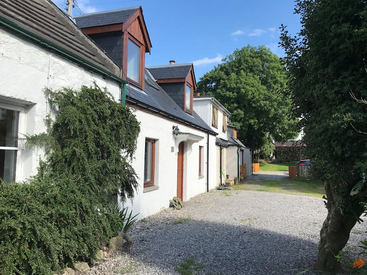 Bramble Cottage, perfect holiday hideaway