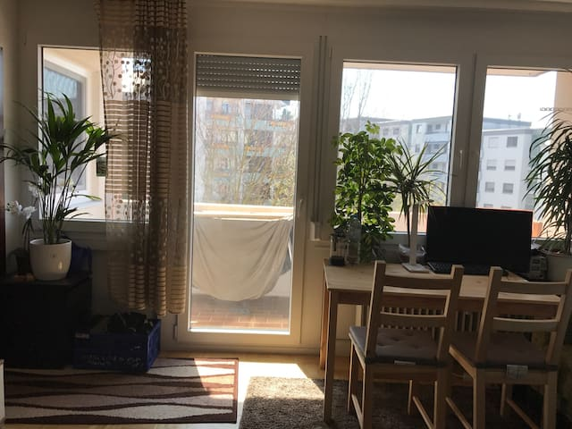 A Beautiful Apartment - Schwieberdingen - Appartement
