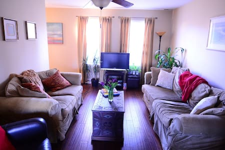 Clean, comfortable home. - Middle Township