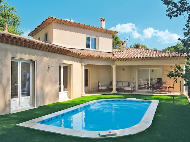 Holiday house for 6 persons in Draguignan - Draguignan - Casa