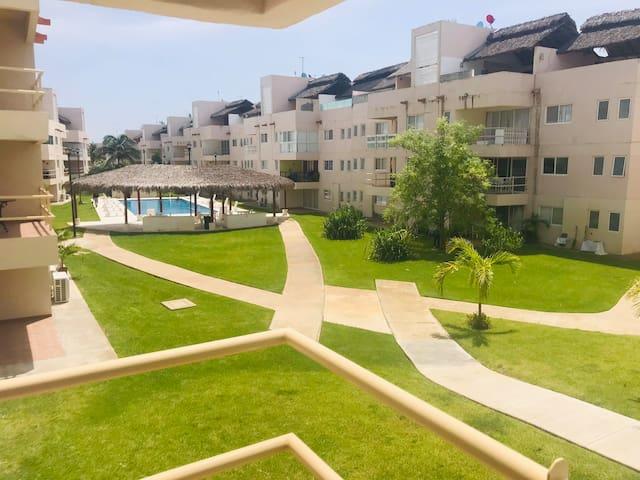 Banus Residencial Diamante 23, Sonríe es Acapulco.