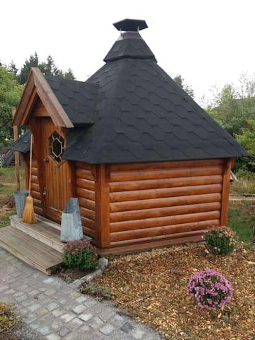 Lenas Living Cabin