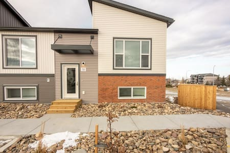 RP 150: Brand New 3 Bedroom Townhouse