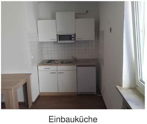 Schöne  1-Zimmer Wohnung in Bad Wörishofen