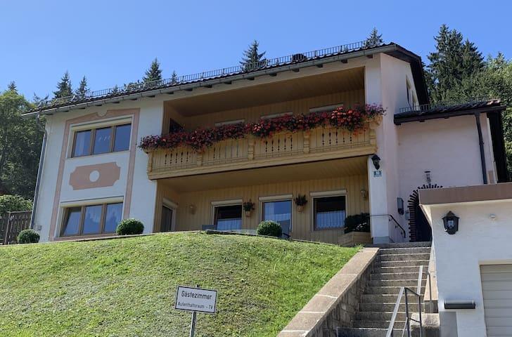 Gästehaus Erna Meier (Zimmer 3)