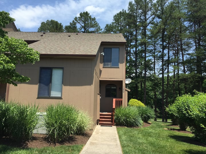 Cozy Townhome At The Woods Resort Golf,SPA,Tennis