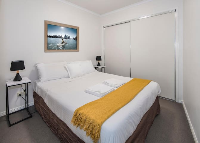 2 Bedroom Apartment (S) in Fortitude Valley