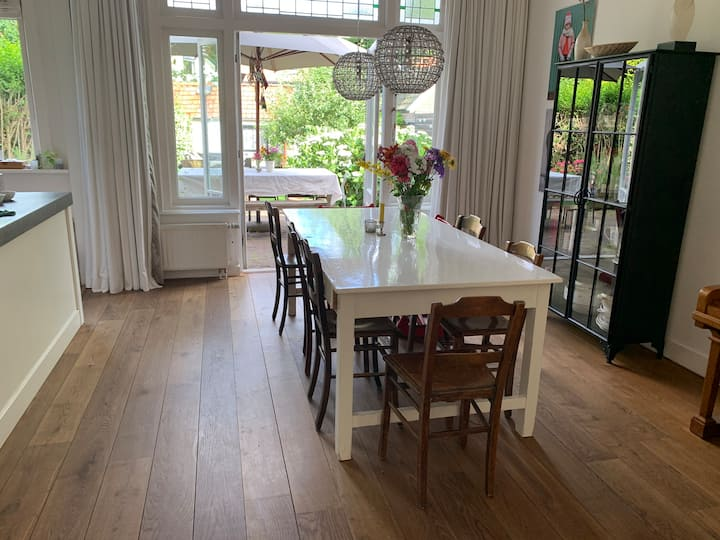 NEW! Family House close to Amsterdam