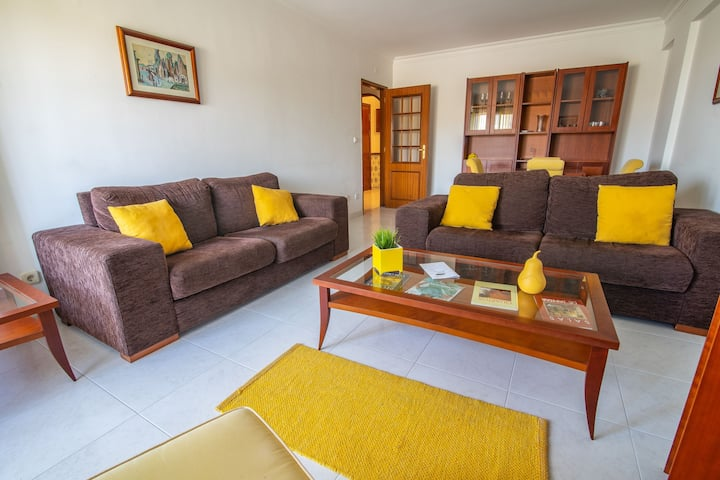 Amazing Flat Apartment with 2 double bedrooms