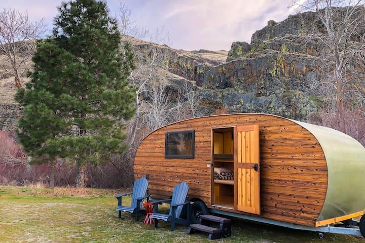 River Canyon—Chinook Group Camp—3 Units