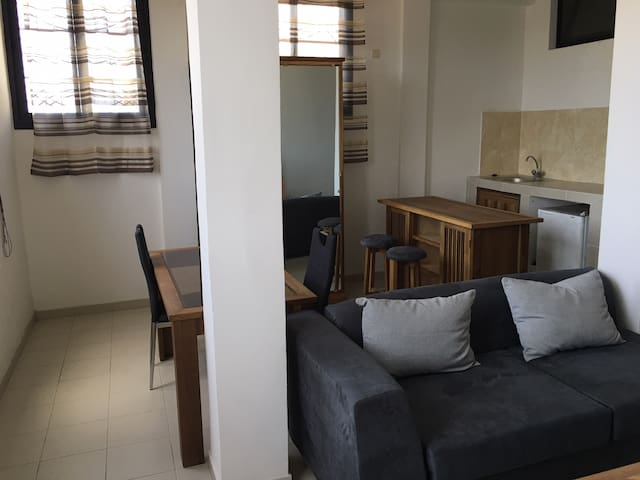 APPARTEMENT DAKAR CENTRE Ref 902