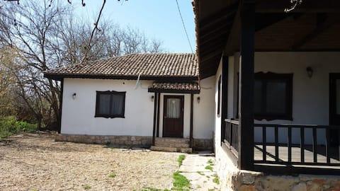 Gorun Bungalow