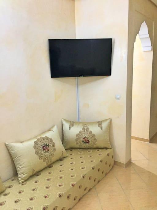 TV Livingroom