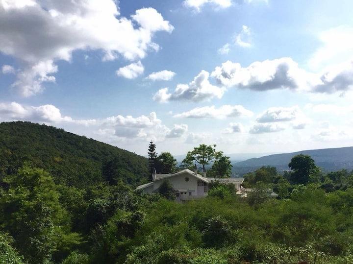 MINI PARADISE with gorgeous view