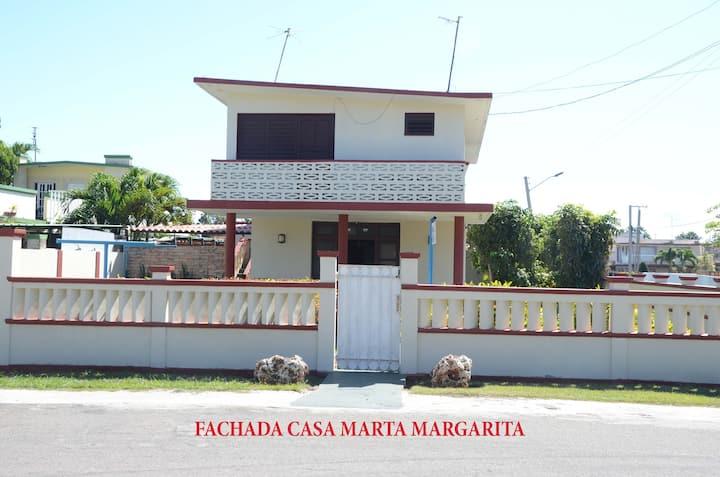 Casa Marta Margarita Room 2 (Varadero)