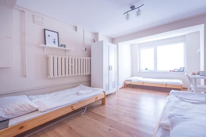 Kujawska Rooms, pokój nr 1