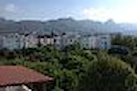 2 bedroom flat with good views and location - Girne
