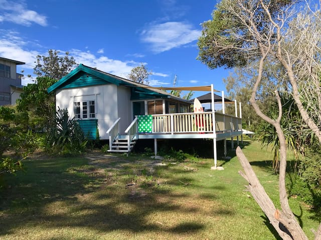 Noona Straddie Beach Shack - Point Lookout - House