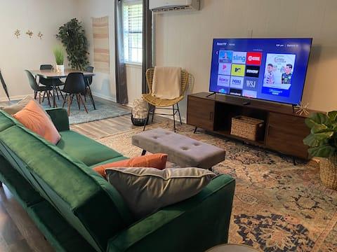 Comfy, Cozy, Clean Guest House!