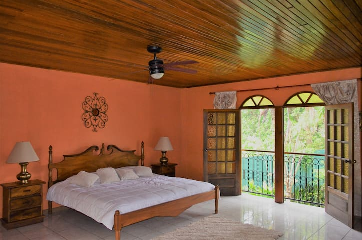 ROOM FOR 2 PEOPLE IN QUINTA ESCONDIDA