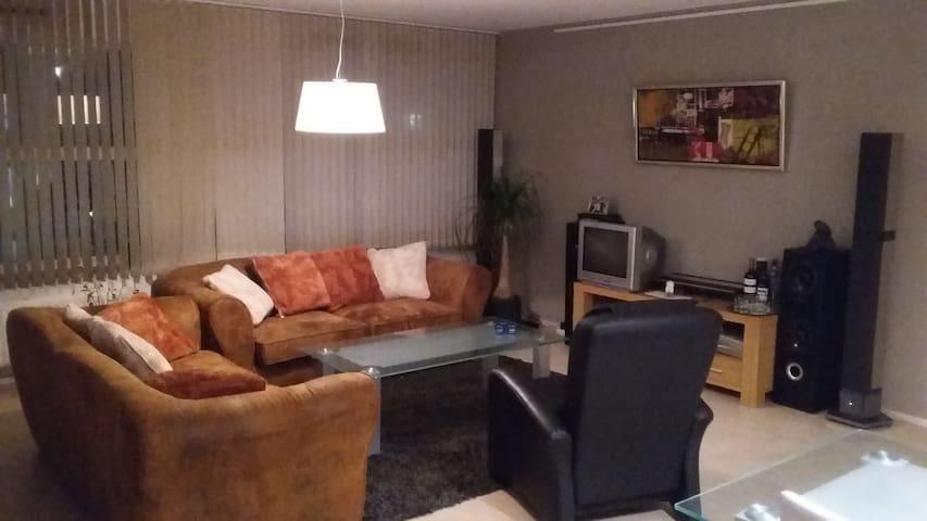 Appartment near Den Haag HS - Den Haag - Apartment
