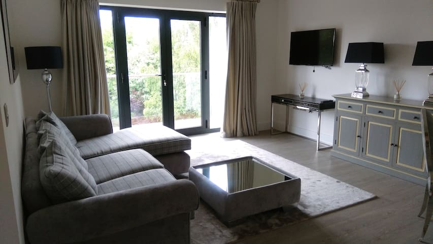 Beautiful, spacious, 1 bed balcony apartment - Billericay - Apartment