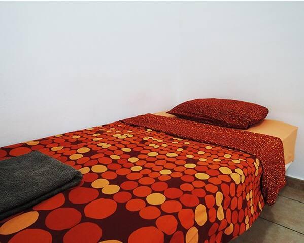 Gemütliches Zimmer in Santa Ursula - Santa Úrsula - Apartament