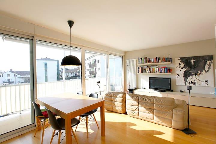 Acogedor apartamento en Hondarribia ESS01645