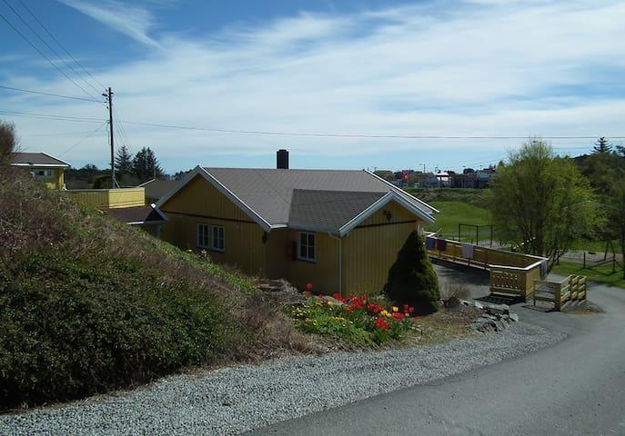 Cottage nr. 6 (3 bedrooms)