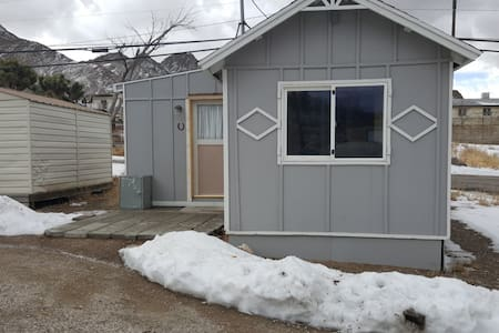 Tiny House Living - Tonopah
