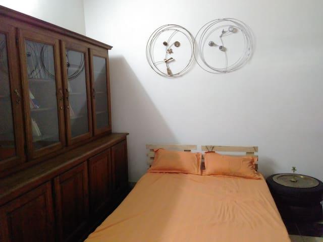 Chambre Tamatave