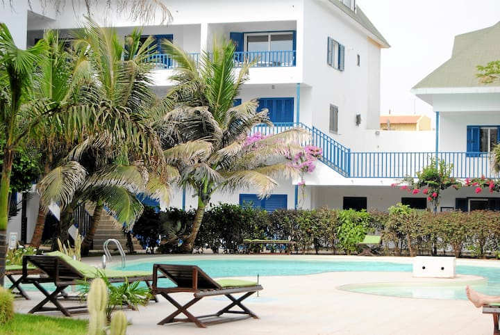 Residence Amanda with pool