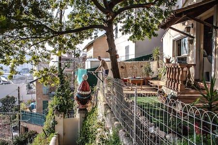 Villa des Amis - Nice - Villa