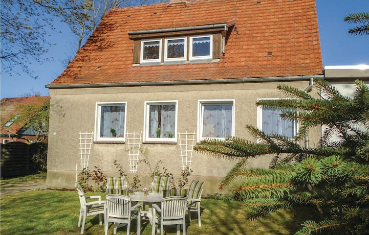 Semi-Detached with 3 bedrooms on 110m² in Insel Poel/Timmendorf