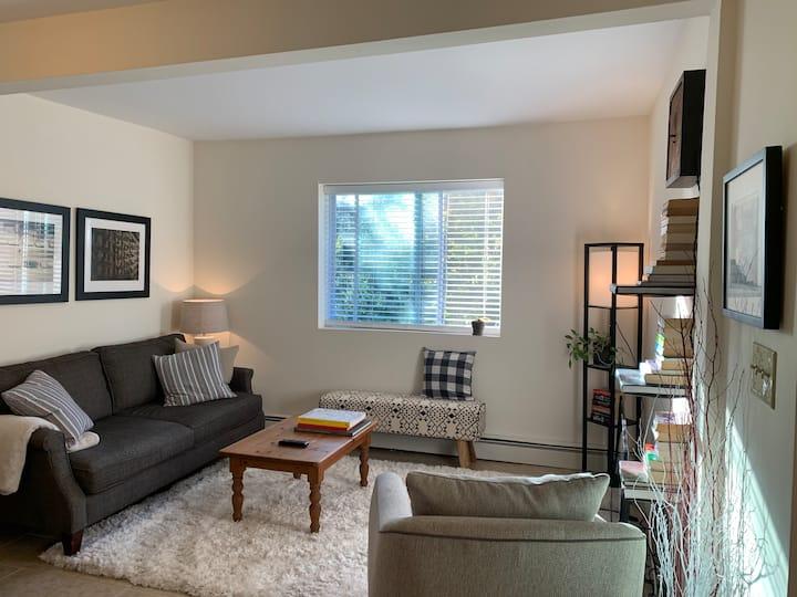 Two Bedroom Apartment - Catskills/Livingston Manor