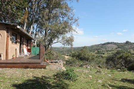 Mudbrick Lodge Relax in Villa Serrana - Ház