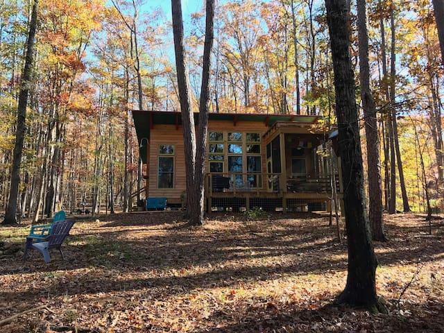 Sunset Cottage near Watkinsville GA