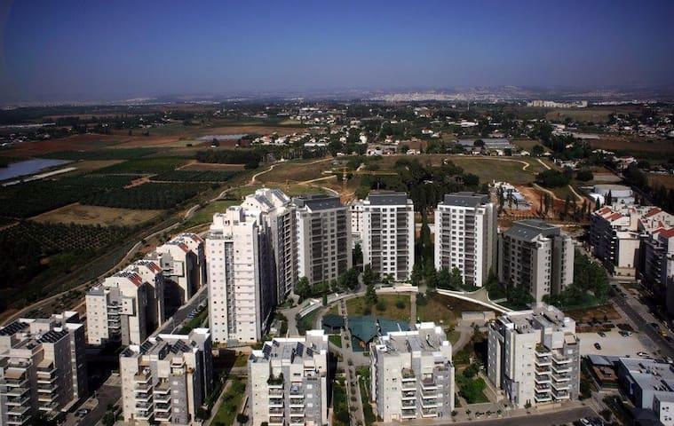 Kfar saba house