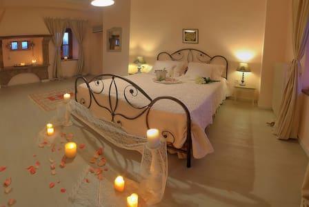 A Private ROOM in Mavrokordatiko - Chios - Villa