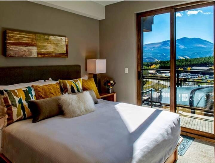 Suite Residence Timeshare Grand Colorado Peak 8