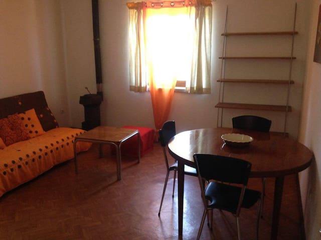Apartamento da Azinhaga - Sertã - Appartement