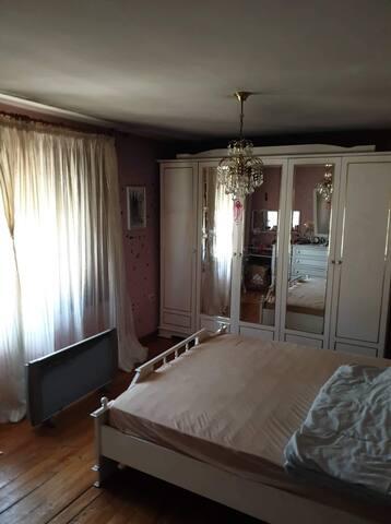 Nikolaus Haus