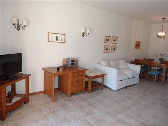 Apartment in Mont-Roig Del Camp - Mont-roig del Camp - Apartemen