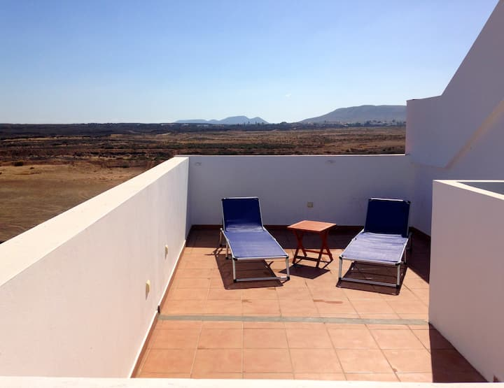 Appartment El Cotillo Beach