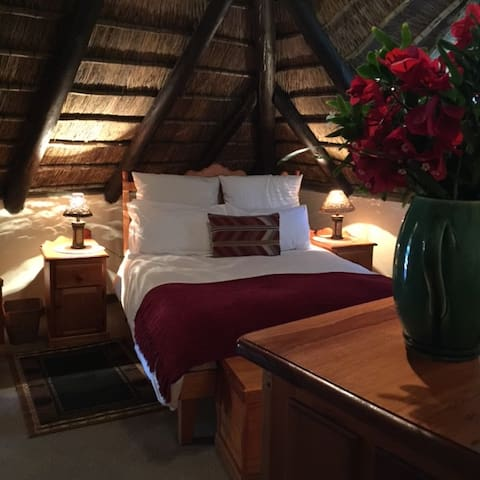 The Elephant Room@ Boven Villa