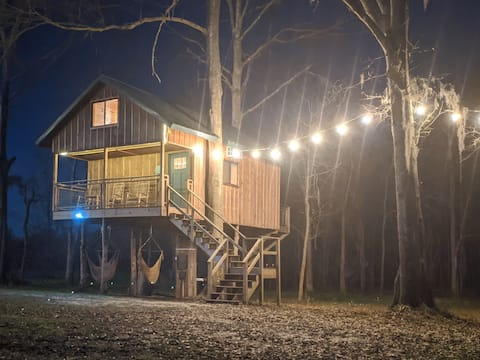Family Size Tree house (1 of 2)