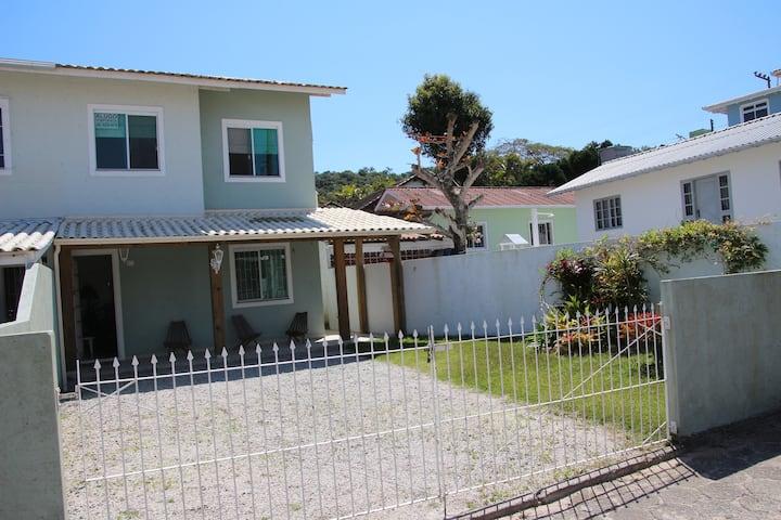 Casa Duplex Ponta das Canas , 4 ares-condicionados